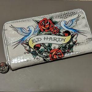 Ex Hardy wallet